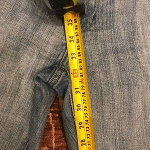 Ralph Lauren Jeans - Ralph Lauren Wide Leg Jeans
